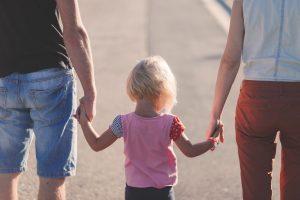relatie kinderen verbeteren